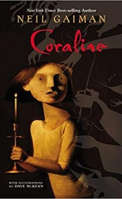 """Un día como hoy, hace 12 años, se estrenaba en cines """"Coraline"""" 6"""