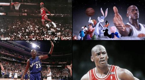 ¡Feliz cumpleaños, Michael Jordan! El legendario jugador de la NBA cumple 58 años de edad 1