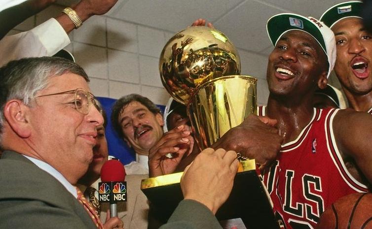 ¡Feliz cumpleaños, Michael Jordan! El legendario jugador de la NBA cumple 58 años de edad 6