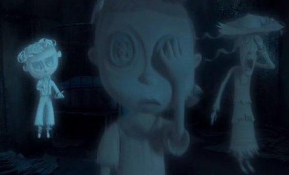 """Un día como hoy, hace 12 años, se estrenaba en cines """"Coraline"""" 9"""
