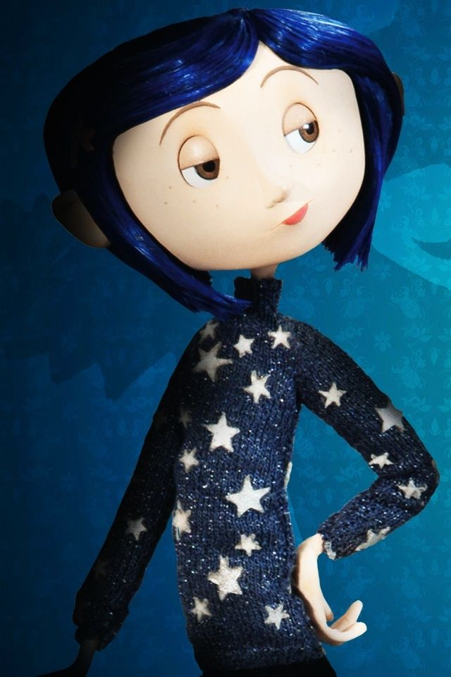 """Un día como hoy, hace 12 años, se estrenaba en cines """"Coraline"""" 10"""