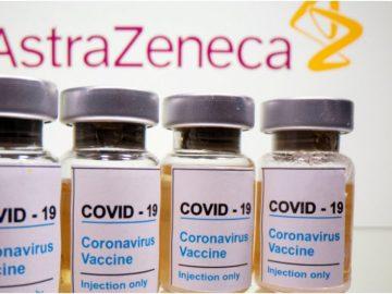 Entre febrero y marzo, recibirá México vacuna de AstraZeneca: Ebrard 5