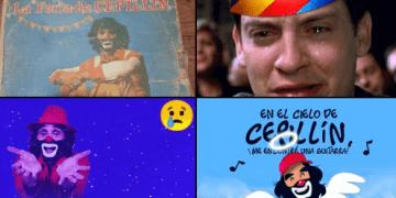 Así dan último adiós a Cepillín en redes sociales 15