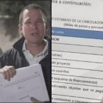 """""""Quiero hacer un llamado a todos los legisladores a no caer en el perverso juego de López Obrador, no desacrediten a la ASF"""": Anaya 6"""