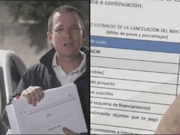 """""""Quiero hacer un llamado a todos los legisladores a no caer en el perverso juego de López Obrador, no desacrediten a la ASF"""": Anaya 2"""