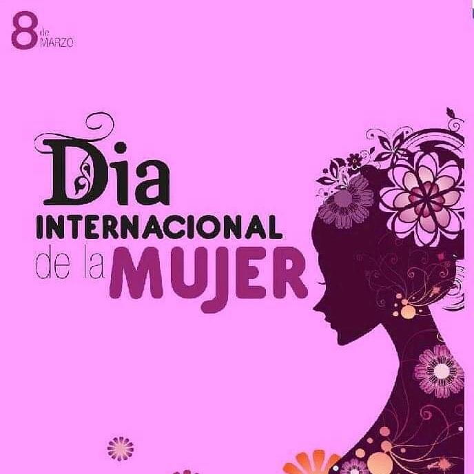 8 de Marzo. Día Internacional de la Mujer 1