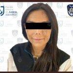 Fue detenida Diana Sánchez Barrios, líder de los comerciantes del Centro Histórico (video) 5