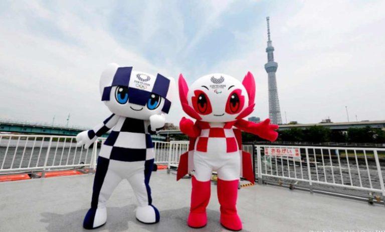 Japón rechaza aplicar vacuna china a deportistas de los Juegos Olímpicos 1