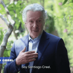 """""""Te convoco a ti, a todas y a todos los mexicanos para luchar por un mejor futuro"""", Santiago Creel en su regreso a las redes sociales 1"""