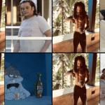Lenny Kravitz luce espectacular a sus 56 años de edad y las redes no lo perdonan (mejores memes) 4
