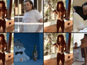 Lenny Kravitz luce espectacular a sus 56 años de edad y las redes no lo perdonan (mejores memes) 9
