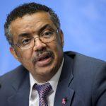 Tratado contra pandemias podría estar listo en mayo: OMS 4