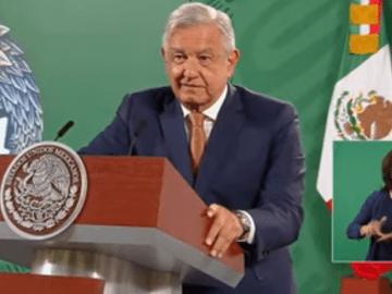 Revela AMLO detalles del encuentro que sostuvo con el empresario Carlos Slim 7