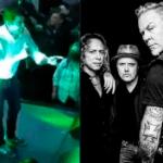 Candidato del PVEM a la presidencia de Tamaulipas, promete concierto gratuito de Metallica, en caso de ganar 4