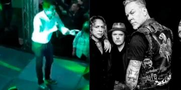 Candidato del PVEM a la presidencia de Tamaulipas, promete concierto gratuito de Metallica, en caso de ganar 9