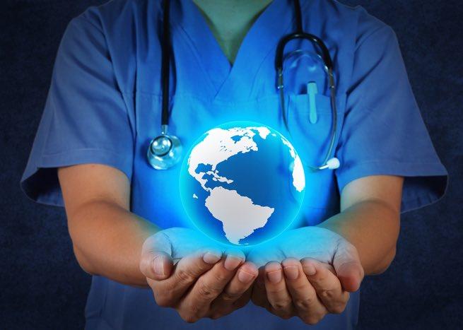 Día Mundial de la Salud 1