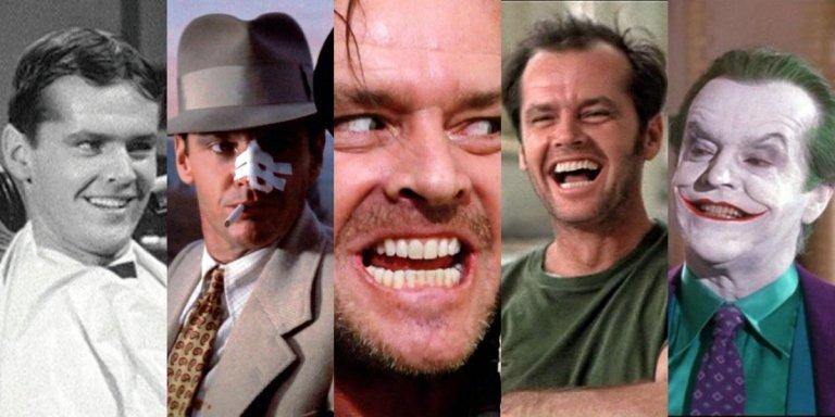 El aclamado actor Jack Nicholson, cumple 84 años 1