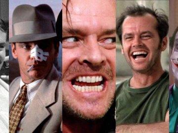 El aclamado actor Jack Nicholson, cumple 84 años 9