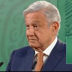 """""""Es indispensable la reforma al Poder Judicial"""": AMLO 21"""