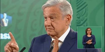 """""""Es indispensable la reforma al Poder Judicial"""": AMLO 12"""