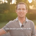 """""""López Obrador quiere quitar al INE y tomar el control de las elecciones"""": Ricardo Anaya 5"""