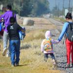 EU acuerda con México, Honduras y Guatemala reforzar seguridad en sus fronteras 4