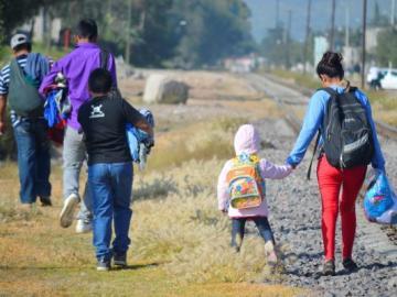 EU acuerda con México, Honduras y Guatemala reforzar seguridad en sus fronteras 1