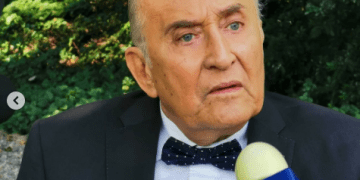 Fallece a los 81 años de edad el primer actor Patricio Castillo 13