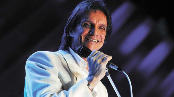 Roberto Carlos, el 'rey de la canción romántica', cumple 80 años 1