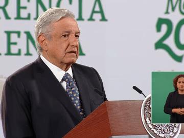 Según López Obrador, Kamala Harris visitará México el próximo 8 de junio 8