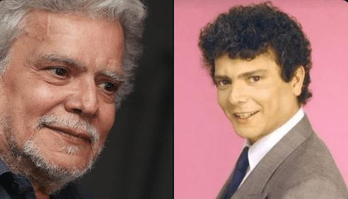 Falleció el primer actor Jaime Garza a los 67 años