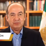 """Pide Felipe Calderón no promover la polarización, """"ni de broma"""" 4"""