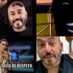 """Lupillo Rivera, """"El toro del corrido"""", se borra tatuaje del rostro de Belinda (mejores memes) 4"""