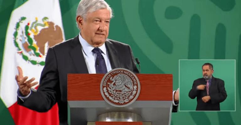 """""""En CDMX hubo un avance hacia el conservadurismo"""", AMLO 1"""