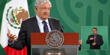"""""""En CDMX hubo un avance hacia el conservadurismo"""", AMLO 16"""