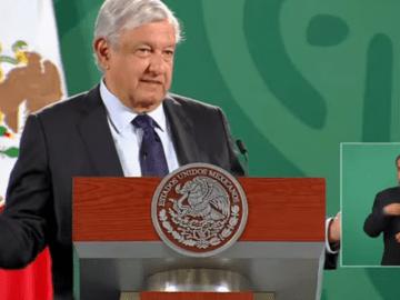 """""""En CDMX hubo un avance hacia el conservadurismo"""", AMLO 6"""