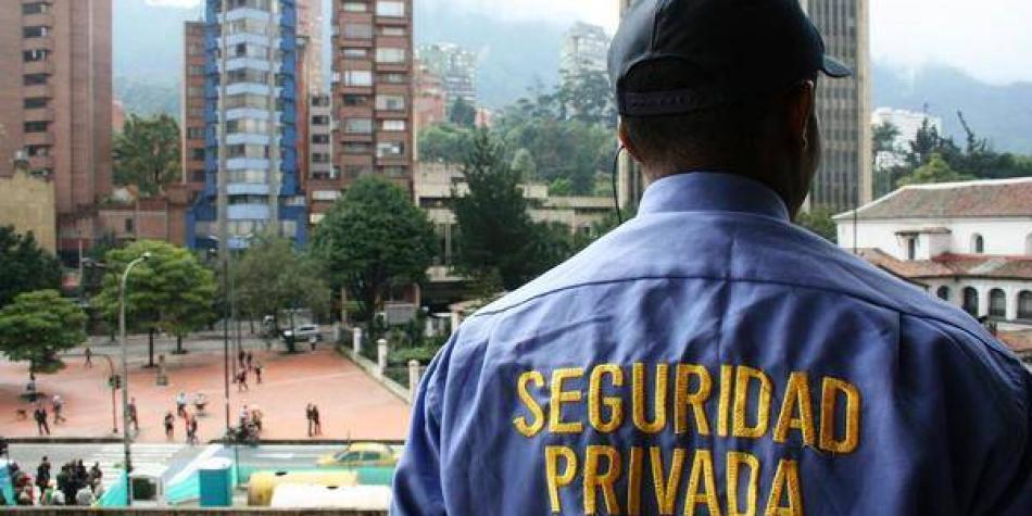 Firman pacto por el trabajo decente con sector de vigilancia privada