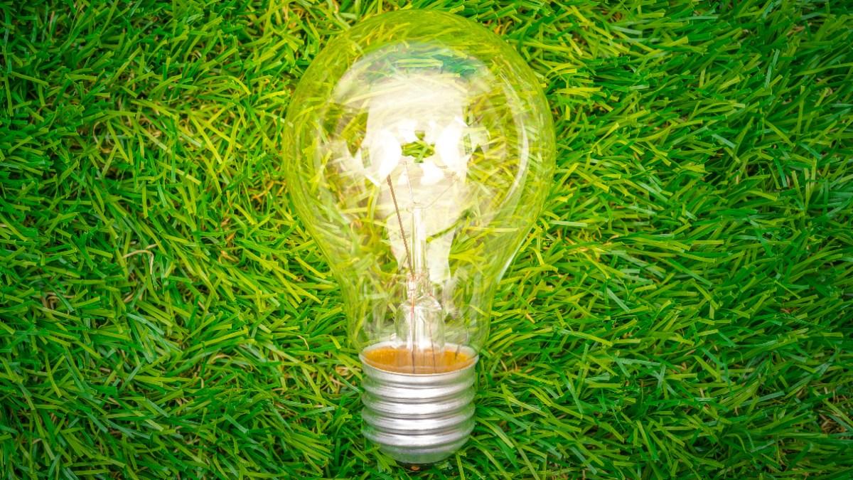 Comprometidos con el ahorro y uso eficiente de la Energía