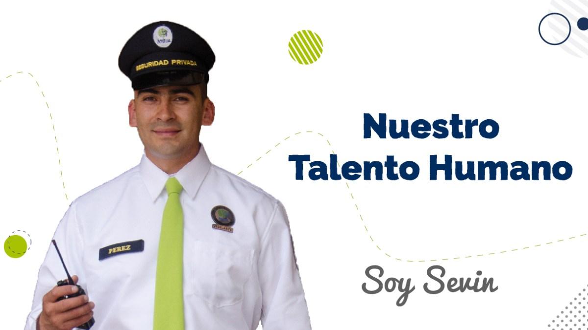 Nuestra gestión de Talento Humano