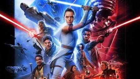 La primera escena LGBT+ en una película de «Star Wars»