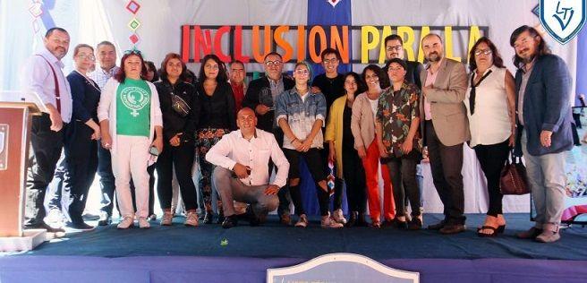 Sensibilizan en temáticas LGBTI a escuelas y funcionarios públicos de Valparaíso, Los Lagos y Santiago