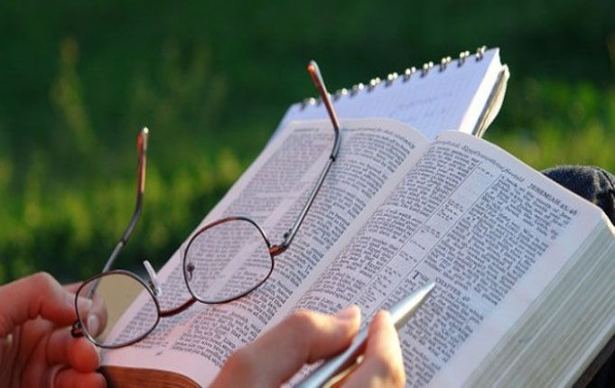 Los cristianos cada vez más ignorantes de la biblia