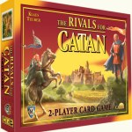 The Rivals for Catan (box)