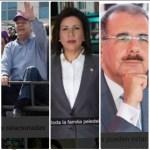 Los escándalos de LEONEL la mediación de MARGARITA y el silencio de DANILO