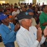 """""""Danilo Medina es un hombre de palabra, que desea los mejor para nosotros"""": productores San Juan y Azua se reúnen con comisión presidencial"""