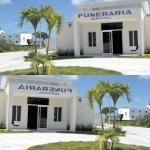 Darán Primer Picaso para construcciòn de Funeraria en Montecristi