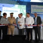 Danilo Medina deja en funcionamiento Centro de Atención Integral para Adolescentes en Conflicto con la Ley Penal, con educación obligatoria