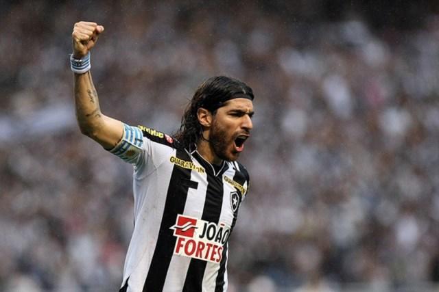 Louco Abreu é uma das novas contratações do União Cacoalense para temporada 2020
