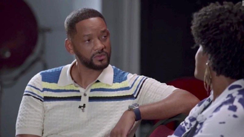 "Actores de ""The Fresh Prince of Bel-Air terminan rivalidad"