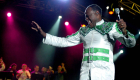 Grandes del merengue dominicano en un solo show | Video